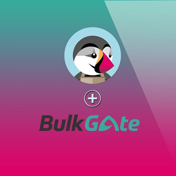 OTP Validation using BulkGate