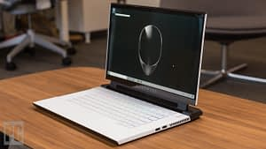 DELL Alienware M15 R2 15.6-inch Laptop