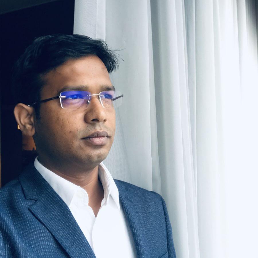 Prasad Sahani