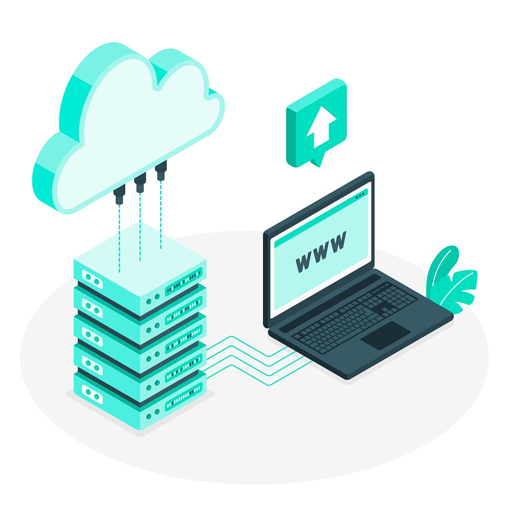 mobile app development services - deployment