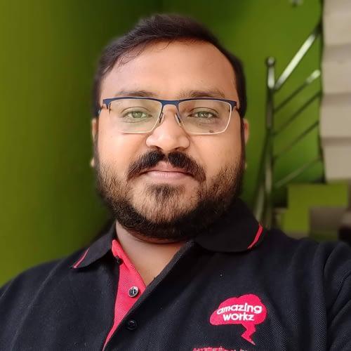 Deepak Dhamuria